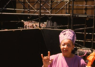 Dr. Shirley Childress Johnson